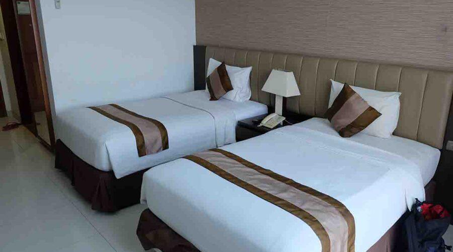 hotel di kupang