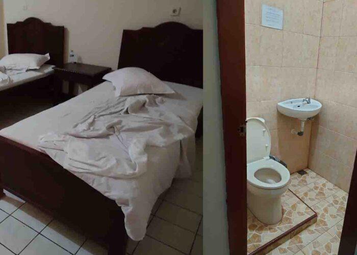 hotel di soe