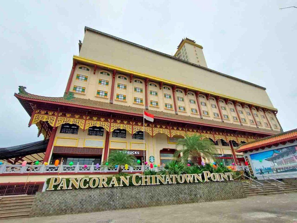 pancoran chinatown