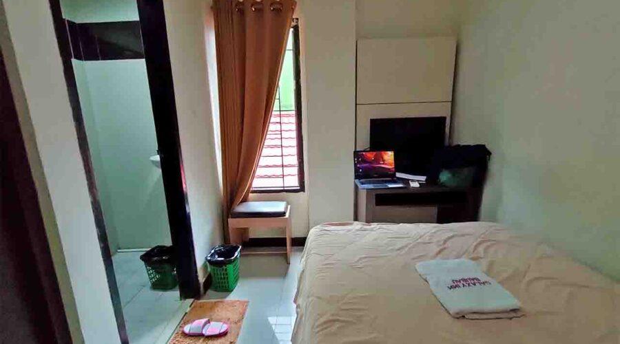 hotel di baubau