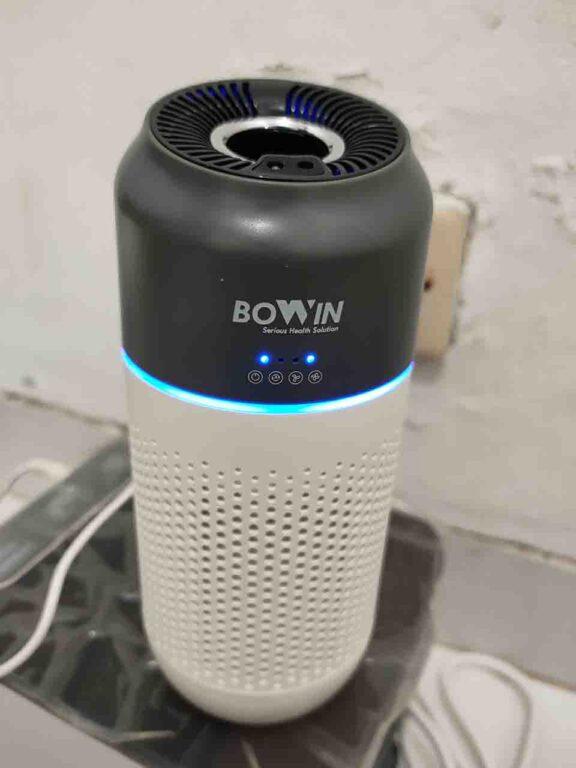 air purifier bowin